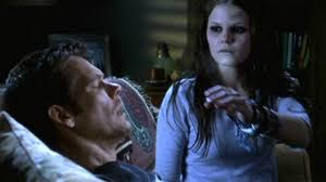 Scary things are happening  - Stir of Echoes