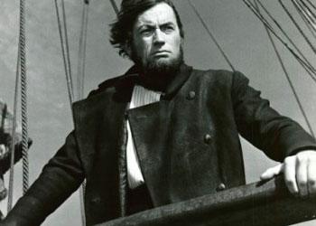 Pequod moby dick capitaine