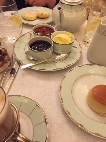 tea&scones