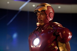 Iron Man 2 movie image