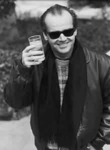 Nicholson's Toast