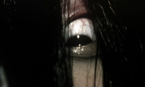 Ringu Ring sadako eye