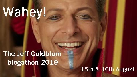 Jeff Goldblum Banner 2