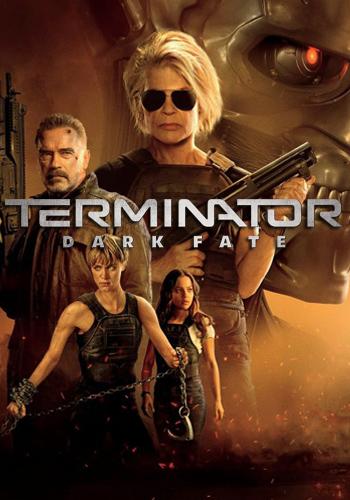 รีวิว หนัง Terminator Dark Fate ฅนเหล็ก วิกฤตชะตาโลก ภาคใหม่